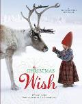 The Christmas Wish Cover