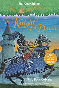 Magic Tree House #02: The Knight at Dawn