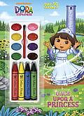 Once Upon a Princess (Dora the Explorer)