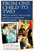 From One Child To Two What To Expect