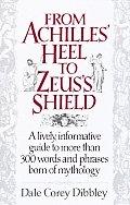 From Achilles' Heel to Zeus's Shield