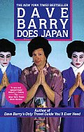Dave Barry Does Japan