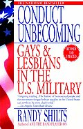 Conduct Unbecoming Gays & Lesbians In Th