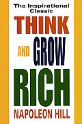 Think and Grow Rich ((Rev)60 Edition) Cover