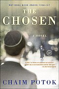 The Chosen (Ballantine Reader's Circle) Cover