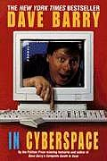 Dave Barry in Cyberspace Cover