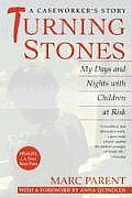 Turning Stones: My Days and Nights with Children at Risk Cover