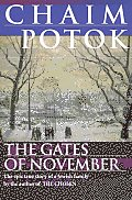 The Gates of November: The Epic True Story of a Jewish Family