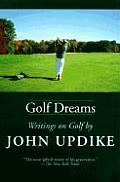 Golf Dreams Cover