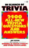 In Search Of Trivia
