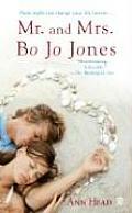 Mr & Mrs Bo Jo Jones