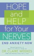 Hope & Help For Your Nerves