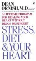 Stress Diet & Your Heart