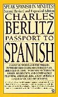 Passport to Spanish Revised & Expanded Edition