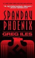 Spandau Phoenix Cover