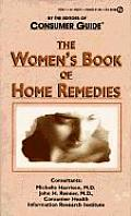 Womens Book Of Home Remedies