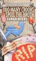 Too Many Crooks Spoil the Broth (Pennsylvania Dutch Mysteries with Recipes) Cover