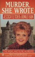 Highland Fling Murders Murder She Wrote