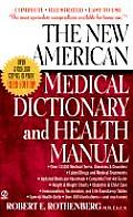 New American Medical Dictionary 7TH Edition 1999
