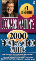 Leonard Maltins Movie & Video Guide 2000
