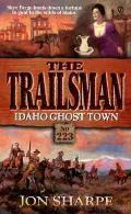 Idaho Ghost Town
