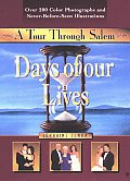 Days Of Our Lives A Tour Through Salem