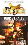 Dire Straights Talon Force 11