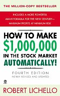 How to Make $1000000 in the Stock Market Automatically 4th Edition