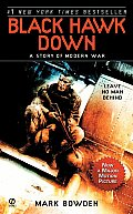 Black Hawk Down: A Story of Modern War Cover