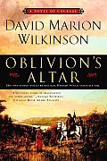 Oblivions Altar A Novel Of Courage