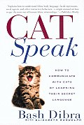 Catspeak How To Communicate With Cats B