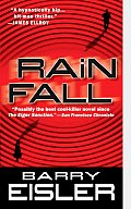 Rain Fall (John Rain Thrillers) Cover