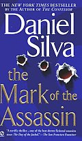 The Mark of the Assassin Cover