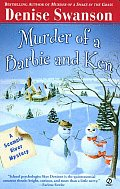 Murder of a Barbie and Ken: A Scumble River Mystery (National Bestselling Series)
