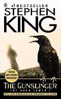 Dark Tower #01: The Gunslinger by Stephen King