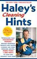 Haleys Cleaning Hints
