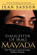 Mayada Daughter of Iraq One Womans Survival Under Saddam Hussein