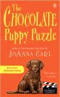 Chocolate Puppy Puzzle