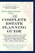 Complete Estate Planning Guide