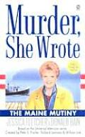 Maine Mutiny Murder She Wrote