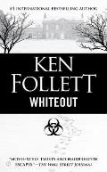 Whiteout Cover