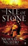 Isle Of Stone A Novel Of Ancient Sparta