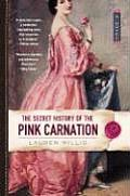 Secret History Of The Pink Carnation