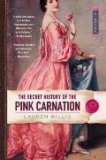 Secret History Of The Pink Carnation
