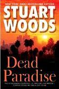 Dead Paradise Two Stone Barrington Novel