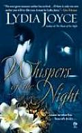 Whispers of the Night (Signet Eclipse) Cover
