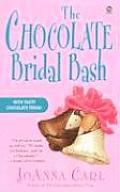 Chocolate Bridal Bash A Chocoholic Myste