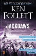 Jackdaws Cover