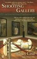 Shooting Gallery An Art Lovers Mystery