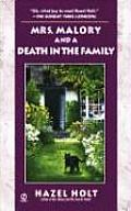 Mrs Mallory & A Death In The Family